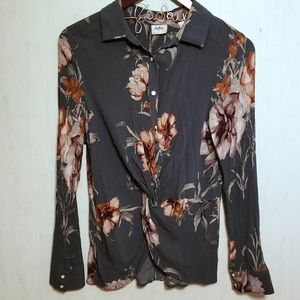 Daytrip Floral Shirt